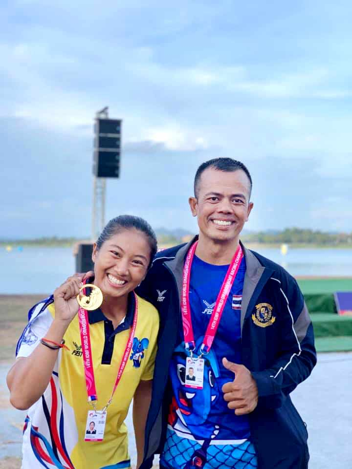 14th IDBF World Dragon Boat Championships Thailand