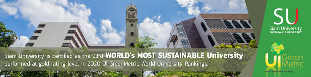 UI GreenMetric Ranking 2020